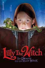 Film Čarodějka Lilly: Drak a kniha kouzel (Hexe Lilli, der Drache und das magische Buch) 2009 online ke shlédnutí