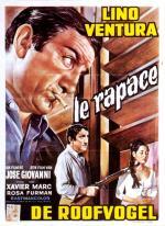 Film Dravec (La Rapace) 1968 online ke shlédnutí