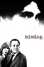 Film Nezvěstný (Missing) 1982 online ke shlédnutí