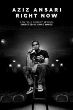 Film Aziz Ansari: Right Now (Aziz Ansari: Right Now) 2019 online ke shlédnutí