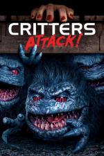 Film Critters Attack! (Critters Attack!) 2019 online ke shlédnutí