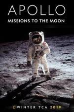 Film Apollo: Mise na Měsíc (Apollo: Missions to the Moon) 2019 online ke shlédnutí