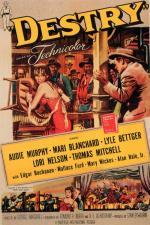 Film Destry (Destry) 1954 online ke shlédnutí