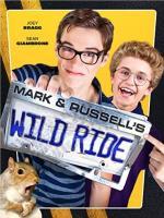 Film Řidičák snadno a rychle (Mark & Russell's Wild Ride) 2015 online ke shlédnutí