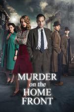 Film Vraždy na domácí frontě (Murder on the Home Front) 2013 online ke shlédnutí