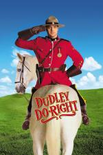 Film Drsňák Dudley (Dudley Do-Right) 1999 online ke shlédnutí