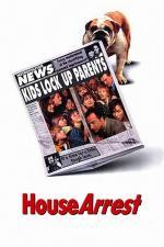 Film Domácí vězení (House Arrest) 1996 online ke shlédnutí