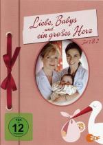Film Láska, děti a velké srdce (Liebe, Babys und ein groses Herz) 2006 online ke shlédnutí
