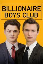 Film Billionaire Boys Club (Billionaire Boys Club) 2018 online ke shlédnutí