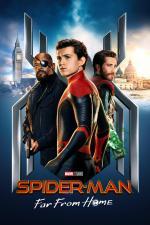 Film Spider-Man: Daleko od domova (Spider-Man: Far from Home) 2019 online ke shlédnutí