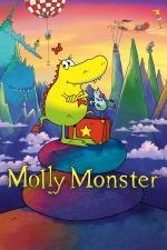 Film Příšerka Molly (Molly Monster - Der Kinofilm) 2016 online ke shlédnutí