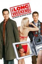 Film Dlouhý víkend (The Long Weekend) 2005 online ke shlédnutí