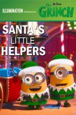 Film Santa's Little Helpers (Santa's Little Helpers) 2019 online ke shlédnutí