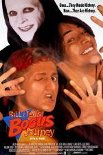 Film Neskutečná cesta Billa a Teda (Bill & Ted's Bogus Journey) 1991 online ke shlédnutí