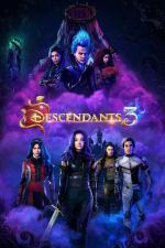 Film Následníci 3 (Descendants 3) 2019 online ke shlédnutí