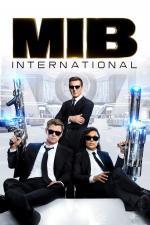 Film Muži v černém: Globální hrozba (Men in Black: International) 2019 online ke shlédnutí