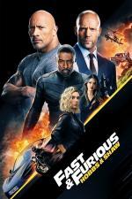 Film Rychle a zběsile: Hobbs a Shaw (Fast & Furious Presents: Hobbs & Shaw) 2019 online ke shlédnutí