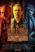 Film Killers Anonymous (Killers Anonymous) 2019 online ke shlédnutí