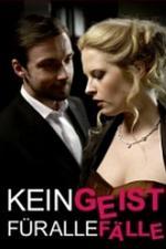 Film Neviditelná láska (Kein Geist für alle Fälle) 2010 online ke shlédnutí