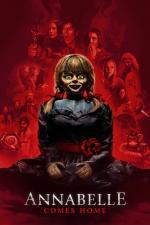 Film Annabelle 3 (Annabelle Comes Home) 2019 online ke shlédnutí