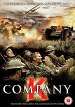 Film Rota K (Company K) 2004 online ke shlédnutí