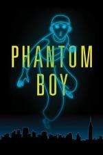 Film Phantom Boy (Phantom Boy) 2015 online ke shlédnutí