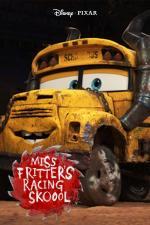 Film Miss Fritter's Racing Skoool (Miss Fritter's Racing Skoool) 2017 online ke shlédnutí