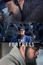 Film Pevnost (The Fortress) 2017 online ke shlédnutí