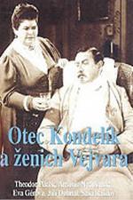 Film Otec Kondelík a ženich Vejvara (Otec Kondelík a ženich Vejvara) 1937 online ke shlédnutí