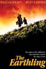 Film Cesta divočinou (The Earthling) 1980 online ke shlédnutí