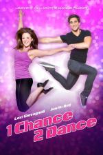 Film Tanec s láskou (1 Chance 2 Dance) 2014 online ke shlédnutí