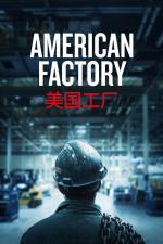 Film American Factory (American Factory) 2019 online ke shlédnutí