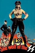 Film Ilsa: vlčice SS (Ilsa, She Wolf of the SS) 1975 online ke shlédnutí