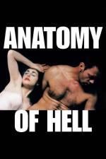 Film Anatomie pekla (Anatomie de l'enfer) 2004 online ke shlédnutí
