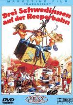 Film Tři Švédky v Hamburku (Drei Schwedinnen auf der Reeperbahn) 1980 online ke shlédnutí