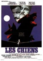 Film Psi (Les Chiens) 1979 online ke shlédnutí