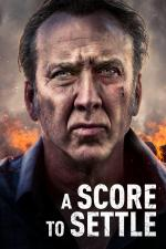 Film A Score to Settle (A Score to Settle) 2019 online ke shlédnutí