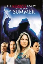 Film Tajemství loňského léta 3 (I'll Always Know What You Did Last Summer) 2006 online ke shlédnutí