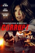 Film Mrtvý svědek (Corrupt) 2016 online ke shlédnutí