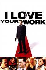 Film Líbí se mi, co děláš (I Love Your Work) 2003 online ke shlédnutí