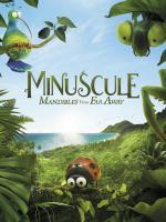 Film Mrňouskové 2: Daleko od domova (Minuscule 2 - Les Mandibules du bout du monde) 2018 online ke shlédnutí