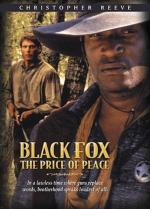 Film Černý lišák 2: Cena za mír (Black Fox: The Price of Peace) 1995 online ke shlédnutí