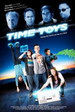 Film Správná parta (Time Toys) 2016 online ke shlédnutí