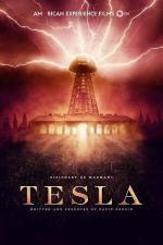 Film Nikola Tesla (American Experience: Tesla) 2016 online ke shlédnutí