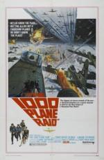 Film Nálet tisícem letadel (The Thousand Plane Raid) 1969 online ke shlédnutí
