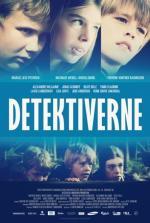 Film Detektivové (Detektiverne) 2013 online ke shlédnutí