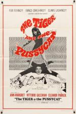 Film Tygr a kočička (Il tigre) 1967 online ke shlédnutí