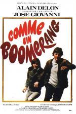 Film Jako bumerang (Comme un boomerang) 1976 online ke shlédnutí