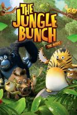 Film Esa z pralesa: Dobytí jižního pólu (Les As de la jungle - Opération banquise) 2011 online ke shlédnutí