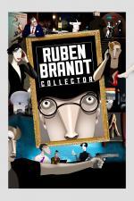 Film Sběratel Ruben Brandt (Ruben Brandt, a gyűjtő) 2018 online ke shlédnutí